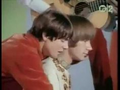 The Monkees -- Daydream Believer (1966)  OH MY GOD!!!  I can't believe I found this!!  OH MY GOD !!!