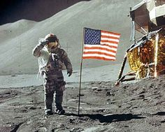 Apollo11. We remember the significant events of July 20, 1969, when humanity did itself proud,