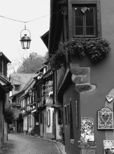 From Kaysersberg, with Love