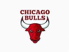 Just for fun, I decided to refresh the Chicago Bulls Logo. The Bulls logo is one of the best NBA logos out there and has been immortalized by Michael Jordan. With a new era of young Bulls players a...