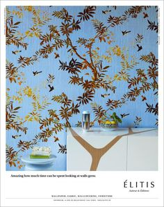 1000 Images About Elitis Wallcoverings And Wallpapers On