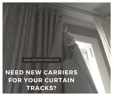 RECMAR 4121-V I Beam Curtain Carrier with Hook