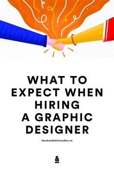 Here's a rundown of what to expect when hiring a graphic designer so that you can confidently take your business to the next level with some kickass design! Branding Ideas, Branding Design, Creative Business, Business Tips, Career Advice, Business Branding, Starting A Business, Better Life, Design Trends