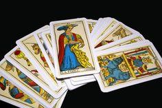 Moje pravdy - Vyložte si tarotové karty