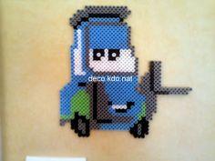 sandylandya@outlook.es  Luigi van Cars