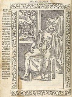 Jacopo Berengario da Carpi, Isagoge breves (1522)