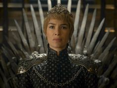George R.R. Martin says this is how the Iron Throne should look like on 'Game of Thrones'
