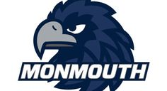 Monmouth Hawks - College Sports Vector SVG Logo in 5 formats - Hawk Logo, Monmouth University, Computerized Embroidery Machine, As You Like, Nhl, Sports Logos, Hawks, Embroidery Files, Colleges