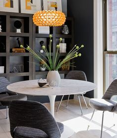 Saarinen Tulip Table: A Design Classic Perfect For Contemporary Interiors!