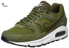 Nike 397690, Sneakers Basses Femme, Vert (Legion Green/legion Green/white/wolf Grey), 40 EU - Chaussures nike (*Partner-Link)
