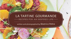 We're happy to present a book trailer for the new La Tartine Gourmande cookbook. Please have a look: www.roostbooks.com/la-tartine-gourmande Order it now online or find it in stores 2/7/12. The author, Béatrice Peltre, is a fantastic chef, a wonderful host and a delightful person. A visit to her site is definitely a treat: www.latartinegourmande.com Music: