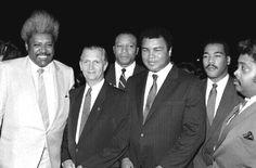 Ali visited Jamaica twice - News - JamaicaObserver.com