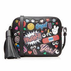 $18.99 (Buy here: https://alitems.com/g/1e8d114494ebda23ff8b16525dc3e8/?i=5&ulp=https%3A%2F%2Fwww.aliexpress.com%2Fitem%2F2016-doodle-fashion-messenger-bag-casual-tassel-women-s-handbag-bag-messenger-bag%2F32655870860.html ) 2016 New designer handbags high quality doodle cartoon print fashion messenger bag casual tassel women's handbag lady casual bag for just $18.99