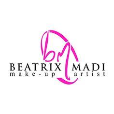 Design logo salon infrumusetare Beatrix Madi, realizat de logo1.ro #logomakeup #logomakeupartist #designlogo Logo Makeup, Logo Design, Math, Logos, Salon Logo, Math Resources, Logo, A Logo, Mathematics