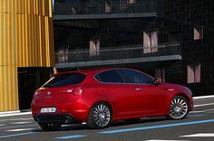 Alfa Romeo Giulietta on http://www.socialnetwall.alfaromeo.com/c/alfa-romeo-giulietta/alfa-romeo-giulietta/15645