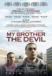 Sally El Hosaini, Director: My Brother the Devil. Sally El Hosaini is known for her work on My Brother the Devil Green Zone and The Fifth Bowl Ashley Thomas, The Times London, East London, Sundance Film, New Poster, Film Review, Coming Of Age, Great Movies, Movie Trailers