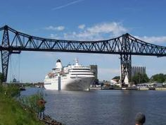 Rendsburger Hochbrücke (Nord-Ostsee-Kanal)