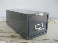 SteelMasters* File Cabinet' Single Drawer [Safe Style] (Valley ...