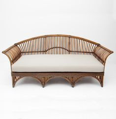 QUEENSLAND DAYBED - Rattan Chairs, , Outdoor Cushions, Hamptons, Westhampton Lounge, Pretzel Lounge, Deco Cane Lounge Suite, Deco Cane Dining Suite.