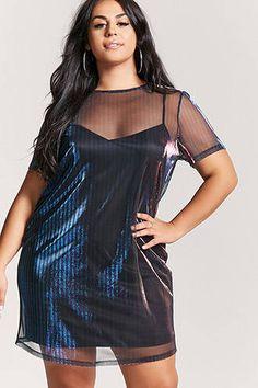 Plus Size Dresses | Midi Dresses, Rompers & More | Forever21