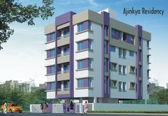 Get 1 BHK and 2 BHK Residential flats are availabe at , Dwarka Area,and Commercial at Kamod Nagar, Mumbai Agra Highway, Nashik.Limited Flats available.Book Now. Visit http://www.nashikproperty.com/company_page.php?cid=98