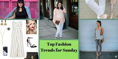Wonderful Top Spring Fashion for Monday #fashion #ootd #fbloggers