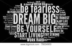 Atwtow Motivational Quotes Be Fearless Dream Big Be Yourself Work Hard Custom Bathroom Shower by and Generic Waterproof Polyester Fabric Decorative Bath Curtain Designs Cute Shower Curtains, Bathroom Decor Sets, Believe Quotes, Motivational Quotes, Inspirational Quotes, Words Of Affirmation, Positive Images, Empowerment Quotes, Quotes For Kids