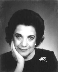 Meira Delmar.