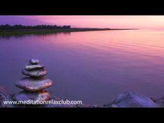 meditation guid e autour d 39 une image zen youtube yoga et massage pinterest meditation. Black Bedroom Furniture Sets. Home Design Ideas