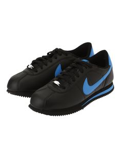 NIKE NIKE CORTEZ BASIC LEATHER