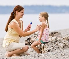 I never blindly trust chemicals in sunscreens. Why should I trade short-term protection for long-term harm, especially when there are safer alternatives?