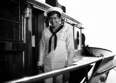 "Buddy Ebsen - ""Captain January"" 1936"