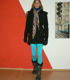 A little femme style for winter Androgyny, Punk, Winter, Style, Fashion, Winter Time, Swag, Moda, Fashion Styles
