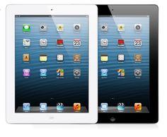 iPad 4!
