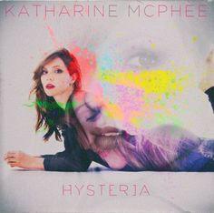 Katharine McPhee - Hysteria