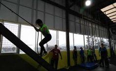 Training Camp, para amantes del deporte extremo