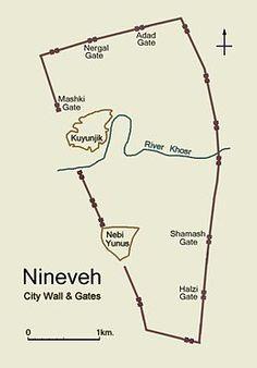 Ninive - Wikipedia