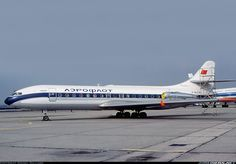 airliners.net | Photos: Sud SE-210 Caravelle III Aircraft Pictures | Airliners.net