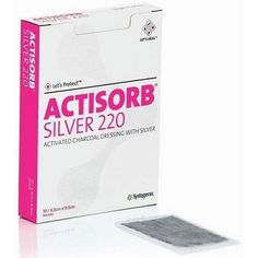 Activated with charcoal, this ACTISORB silver antimicrobial dressing protects the wound from infection. It absorbs the toxins which produce wound odour.   #actisorbsilver #actisorbdressings #silverdressing #woundcare Trapped Wind, Pressure Ulcer, Charcoal Dress, Wound Dressing, Wound Care, Activated Charcoal, Dressings, How To Apply, This Or That Questions