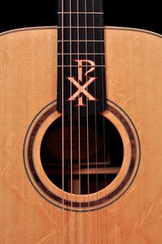 Gallery - Fortenbery Guitars