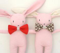 little ozzie rabbits