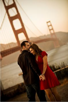 san francisco engagement photos - Google Search
