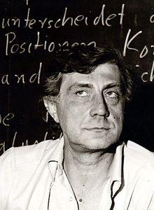 Franco Basaglia ( 1979 )
