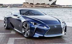 Two Coupe Lexus Plan Could Mark Brand's Lithium-Ion Revolution. For more, click http://www.autoguide.com/auto-news/2012/11/two-coupe-lexus-plan-could-mark-brands-lithium-ion-revolution.html