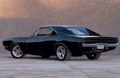 1969 Dodge Charger The real classic american muscle car, not that new shit