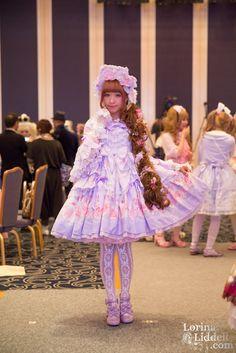 I ♥ the dress