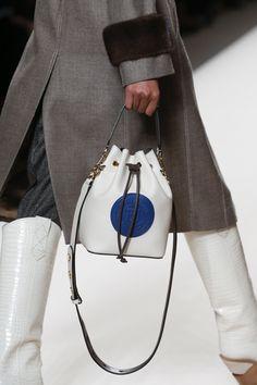 Fendi Fall 2018 Ready-to-Wear Fashion Show. Fall 2018Fashion BagsFashion  AccessoriesFashion ... 3d4209d7bde
