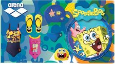 Collezione SpongBob :-D http://www.nuotomaniashop.it/nuotostore/it/107-collezione-spongebob-arena?utm_source=facebook&utm_medium=post&utm_campaign=spongbob