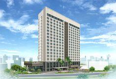 Hyatt Announces Plans for Hyatt Regency Naha, Okinawa | Business Wire