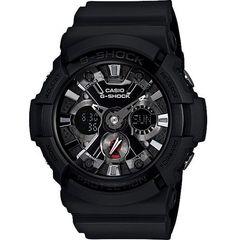 G-Shock GA201-1A - biddi
